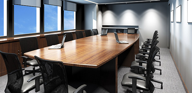 Conference Room Automation and Control